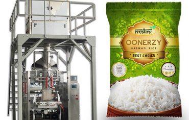 1kg-5kg arroz makina automatiko automatikoa