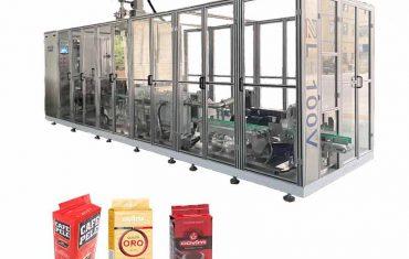 Mota lineal automatikoa Brick Vacuum Bag Packaging Machine