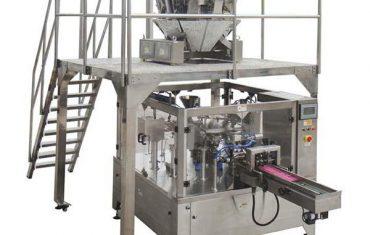 birakaria automatikoa elikatzeko makina kremailera poltsa