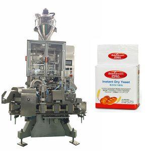 Legamia automatikoa Vacuum Packaging Machine