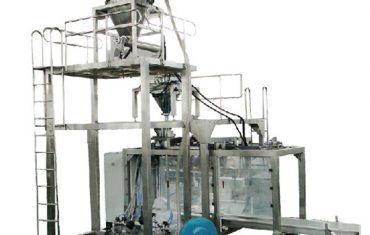 big poltsa hauts automatikoa hautsezko hautsezko makina paketatzeko makina betetzeko hauts automatikoa