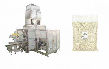 Buckwheat malutak big bag packing machine
