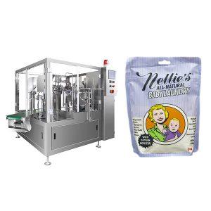 Txipak Elikatzeko Packaging Machine