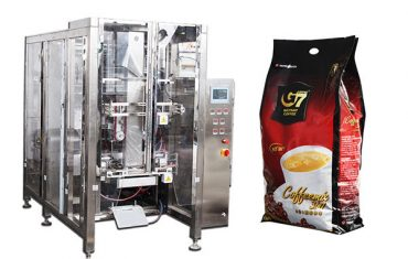 kafe quad poltsa inprimakia bete zigilua ontzi makina