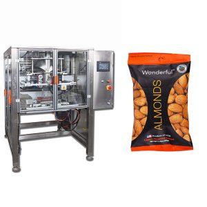 Etengabeko Motion Packing Machine