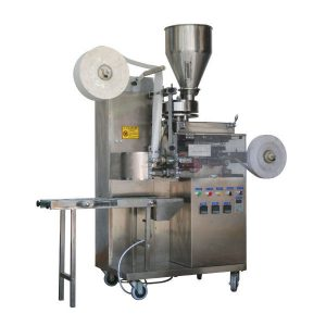 ZT-12 Teabag Automatic Packaging Machine