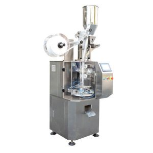 ZT-20 Triangle Forma Teabag Packaging Machine
