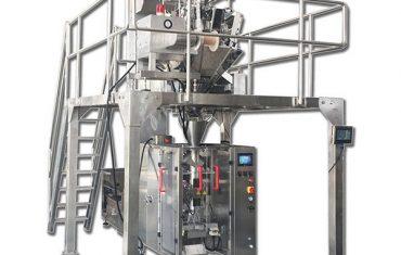 Zvf-200 bagger bertikala eta 10head eskala dosifikazio sistema